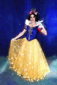 Powerful Disney Girls - Iznogoud-lefilm com